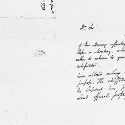 Document, 1793 November 29