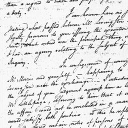 Document, 1787 May 03