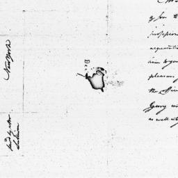 Document, 1795 December 07