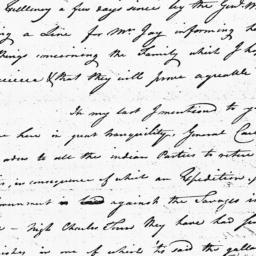 Document, 1782 September 28