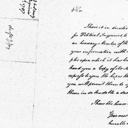 Document, 1787 August 13
