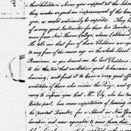 Document, 1793 March 12