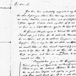 Document, 1777 May 28