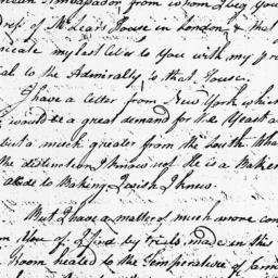 Document, 1795 March 04