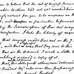 Document, 1785 June 17