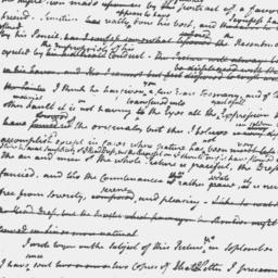 Document, 1782 January 21