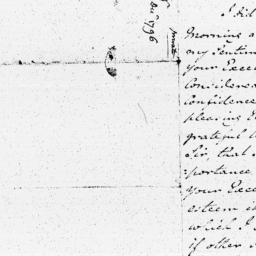 Document, 1796 December 26