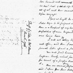 Document, 1786 June 06