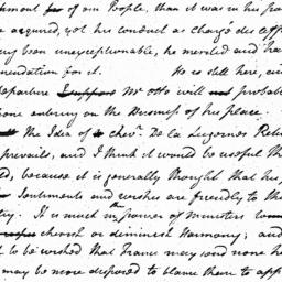 Document, 1785 September 15