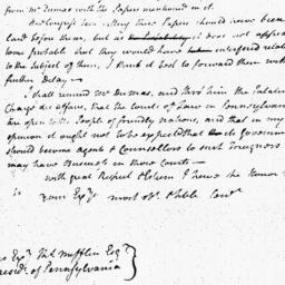 Document, 1789 February 27