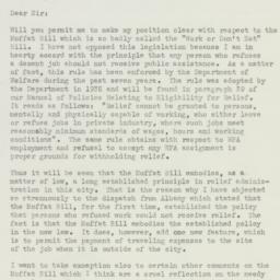 Invitation: 1942 May 26