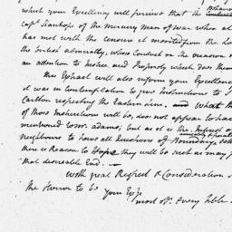 Document, 1786 September 22