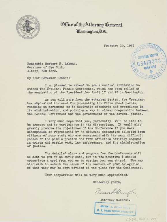 letter 1939 february 10