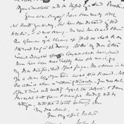 Document, 1808 October 12