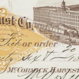 Merchant's Savings Loan & T...