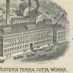 Northwestern Terra Cotta Co...