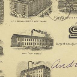 Selz Schwab & Co.. Envelope