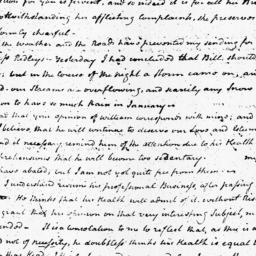 Document, 1808 February 01