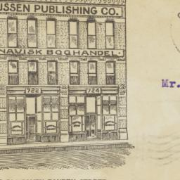 C. Rasmussen Publishing Co....