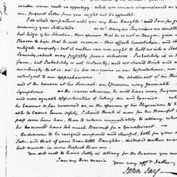 Document, 1806 March n.d.