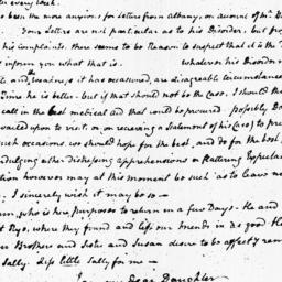 Document, 1806 January 26