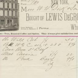 Lewis DeGroff & Son Wholesa...