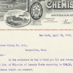 Roessler & Hasslacher Chemi...