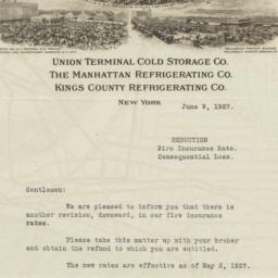 Union Terminal Cold Storage...