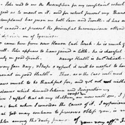 Document, 1804 September 25