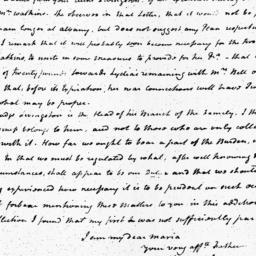 Document, 1804 March 18