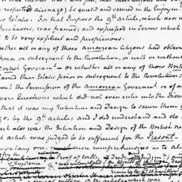 Document, 1809 January 17