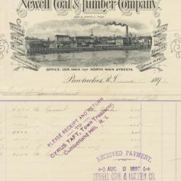 Newell Coal & Lumber Compan...
