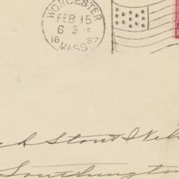 George F. Blake, Jr. & Comp...