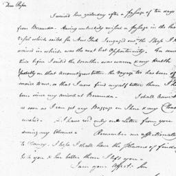 Document, 1804 June 03