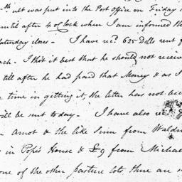 Document, 1803 December 02