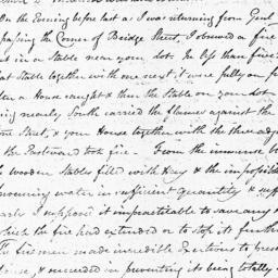 Document, 1802 November 04