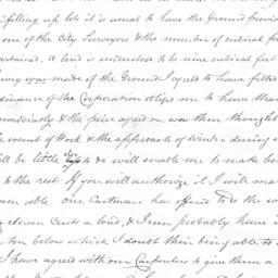 Document, 1819 September 24