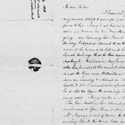 Document, 1818 July 30