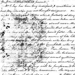 Document, 1817 February 28