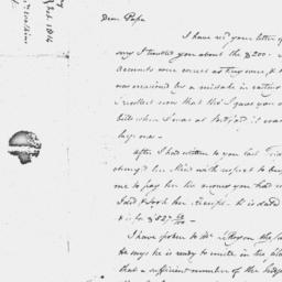 Document, 1814 February 18