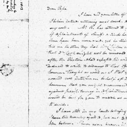 Document, 1813 February 26