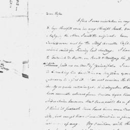 Document, 1812 May 08