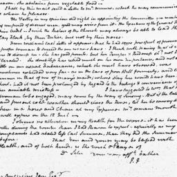 Document, 1812 March 04