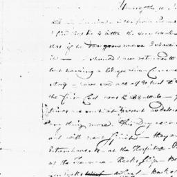 Document, 1776 March 16