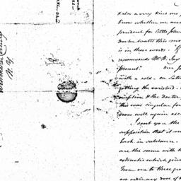 Document, 1824 March 05
