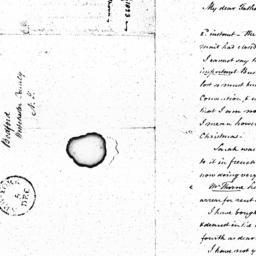 Document, 1823 December 04