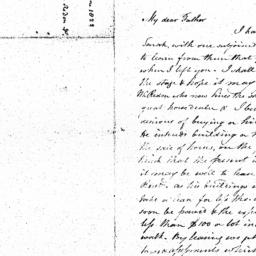 Document, 1822 June 06