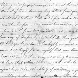 Document, 1780 December 01