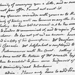 Document, 1782 September 01