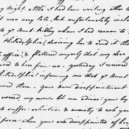 Document, 1794 November 19